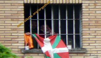 [Mandat d'arrêt européen] Ca continue: Pays basque – Iñaki Imaz arrêté par la police française et remis à l'Espagne
