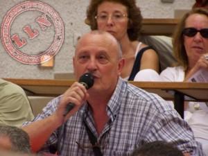 """#Corse – Pierrot Poggioli : """"A propos des Ghjurnate Internaziunale"""" [Archive Aout 2012]"""