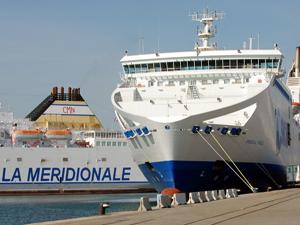 #Corse – Desserte maritime : l'avis de la CMN Corse