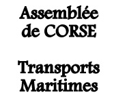 #Corse – Desserte maritime : le sentiment de la Corsica Ferries