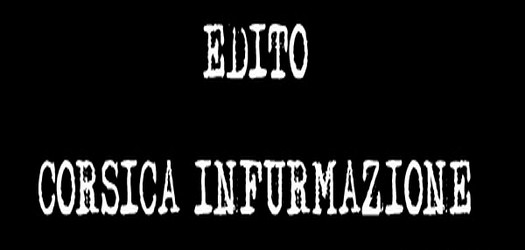 #Corse « Testa Vintilegna : le fond du problème » L'Edito