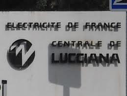 #Corse – Plus de 5000 foyers privés de courant hier, ont été rétablis vers 23h.