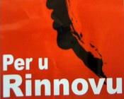 #Corse – Le Rinnovu quitte le mouvement Corsica Libera
