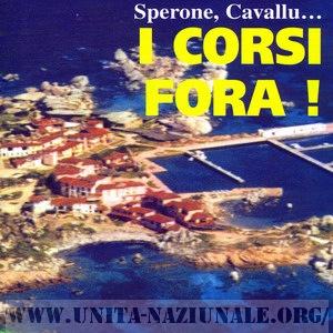 #Corse – U Levante demande à Paul Giacobbi le rachat du littoral de Sperone.