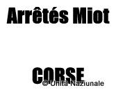 """#Corse – Arrêtés Miot: la CGT dénonce le """"double langage"""" de Paul Giacobbi"""