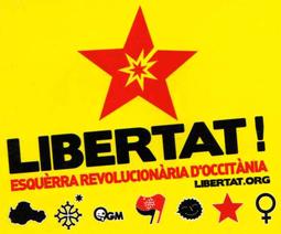 Aurore Martin : communiqué d'Esquèrra Revolucionària d'Occitània #auroreMartin